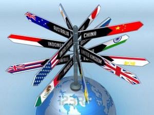 тенденции и проблемы развития туристской отрасли в глобальной экономике