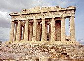 Греция: Эллада, обитель богов