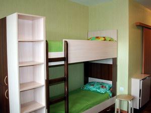 хостел «Taiga» в Томске