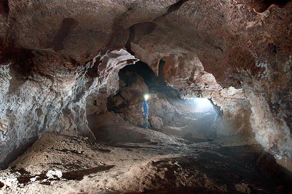 Пещера «Оптимистическая»
