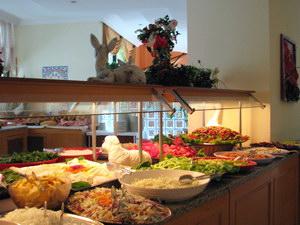 Развитие общественного питания как важного элемента инфраструктуры гостиничного хозяйства