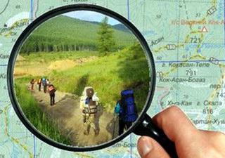 планирование туристических маршрутов
