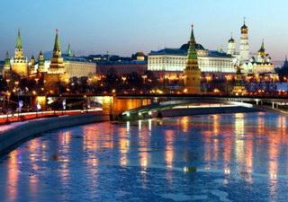 Туристская политика Российской Федерации