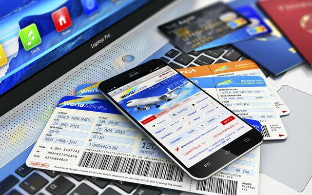 мобильные приложения и адаптивные версии сайтов