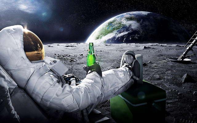 тур на Луну