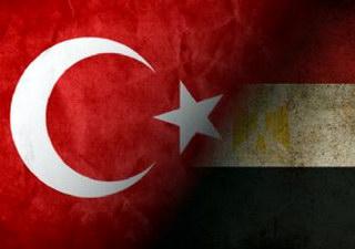 Турция и Египет