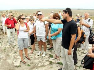 учебный туристско-экскурсионный маршрут