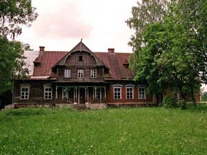 Ушачский район