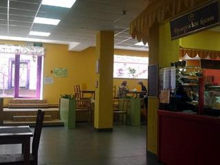 кафе «Блин-Ницца» в Абакане