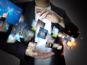 Электронный маркетинг как средство материализации услуг в индустрии туризма и гостеприимства