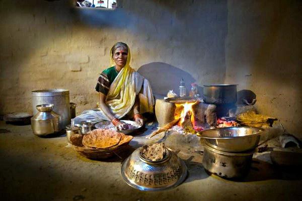 сельский туризм в Индии