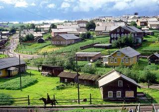 развитие социального туризма на сельских территориях