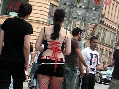 Секс туризм чехи