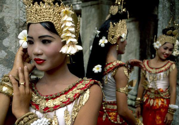 секс-туризм в Камбодже
