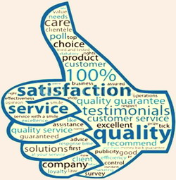 Оценка удовлетворенности потребителей в индустрии гостеприимства