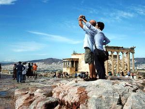 Мировой туризм как фактор развития регионов