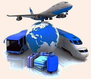 инновационная логистика в деятельности туристских фирм