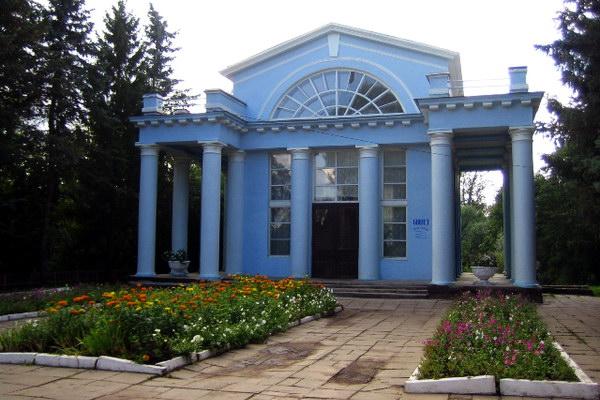 курорт Кашин