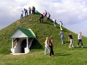 допустимые туристско-экскурсионные нагрузки на природные объекты