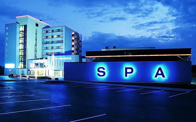 СПА в отеле