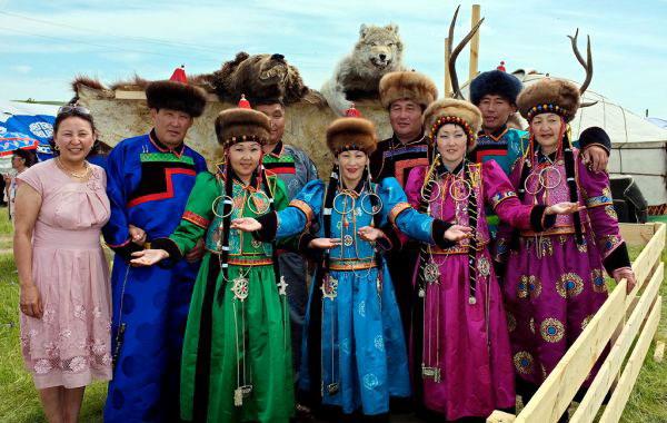 этнографический туризм в Республике Бурятия