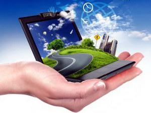 Технологии в индустрии туризма