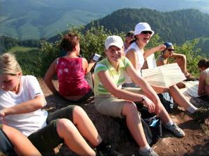 Современные технологии туристического образования