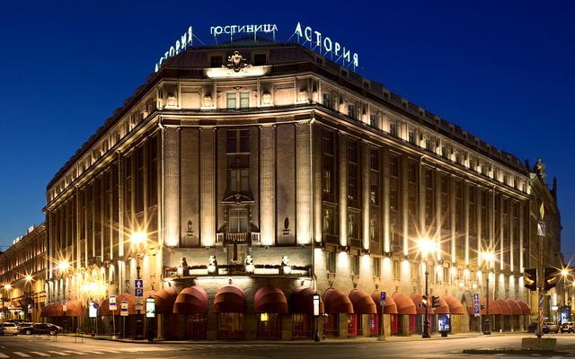 снять отель в Санкт Петербурге