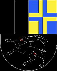 Герб кантона Граубюнден (Швейцария)