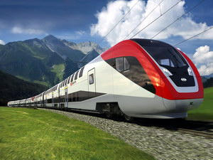 Как путешествовать по Европе на поезде