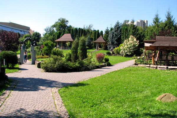 Ландшафтный парк «Пидгирья»