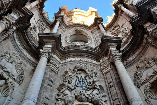 Кафедральный Собор Валенсии Санта-Мария