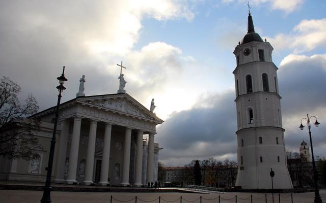 кафедральный собор святых Владислава и Станислава