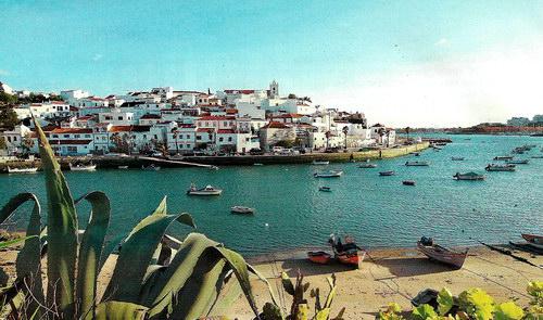Португалия: неувядающая красота