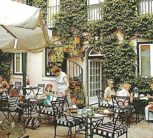 Пусть Португалия не совсем гастрономическая страна, нет лучшего места для дегустации знаменитого портвейна
