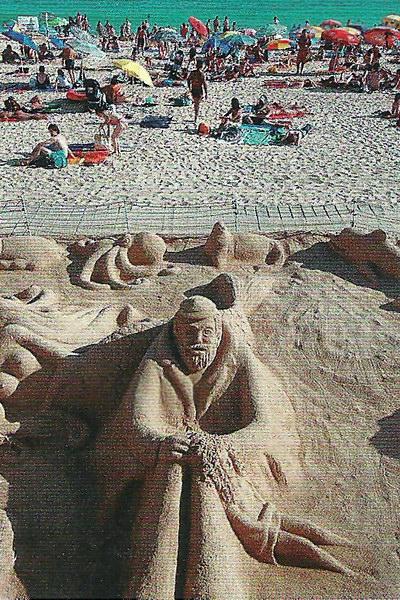 Чистейшие, комфортабельнейшие песчаные пляжи тянутся вплоть до самой западной точки Европы - лучшего места для расслабленного отдыха не найти