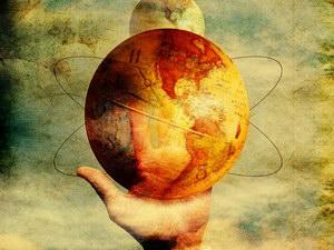 Влияние факторов глобализации на развитие международного туризма