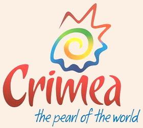Официальный логотип Автономной Республики Крым