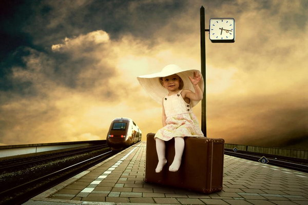 Почему Вы должны бросить работу и путешествовать прямо сейчас