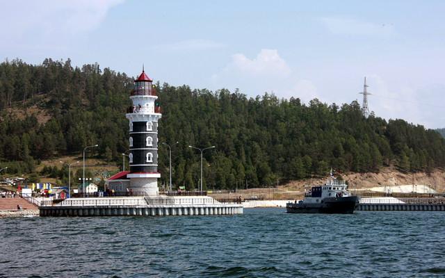 Туристско-рекреационная особая экономическая зона «Байкальская гавань»