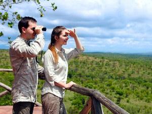 Инновации в туризме