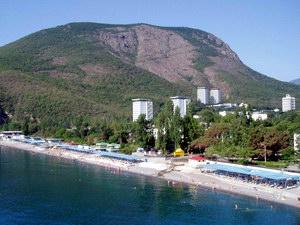 Рекреационное хозяйство Крыма