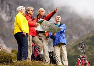 соціальний туризм