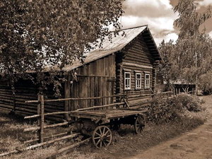гостинний і сільський туризм