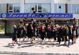 ринок вищої професійної освіти в галузі туризму