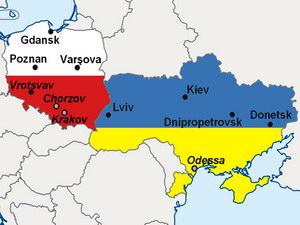 Сучасний стан та перспективи розвитку міжнародного туризму в українсько-польських відносинах