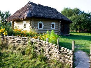 Роль зеленого туризму в розвитку сільських територій