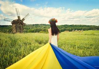 розвиток туристичної індустрії України