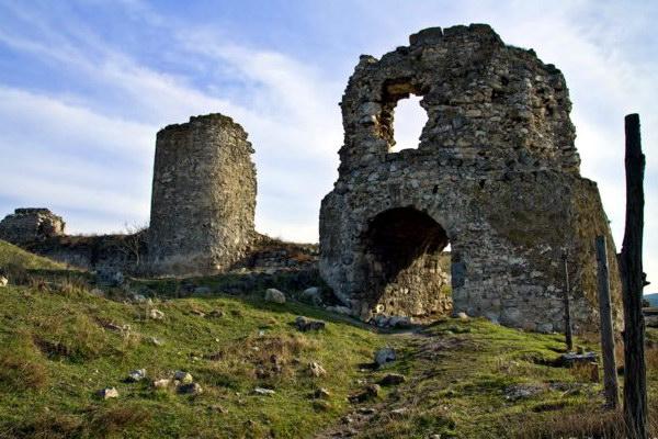 Фортеця Каламіта