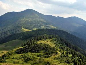 Пріоритетні напрями розвитку туристичної галузі в Україні